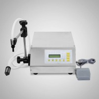 Оборудование с дозатором для разлива жидкостей и пласт в тару от 1 до 3500 мл