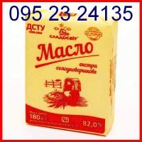 Масло экстра - 82, 0 %