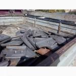 Зпчасти для дробилок, бетонных и асфальтовых заводов