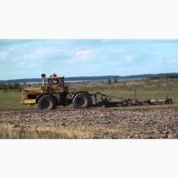 Услуги по обработке почвы: Дискование; Пахота; Дисковка; Вспашка