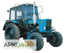 Продам запчасти СПЕЦТЕХНИКА Трактор на RST.ua