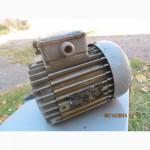 Электродвигатель 4АА56 А2У3 2760об