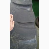 Ремонт грузовых шин. Восстановление грунтозацепа на новой/бу шине