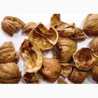 Продам скорлупу грецкого ореха 400 кг Тернополь