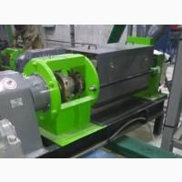 Олійний прес промисловий ПОШ-500 від виробника