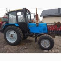 Продам трактор колесный МТЗ-892 Беларусь б/у