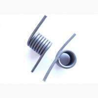Две пружины торцовочной пилы, торцовой Metabo KS(G) 216М (Ø42 мм)