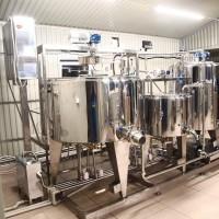 Професійний підбір обладнання - планомірна та чітка робота молокопереробного підприємства