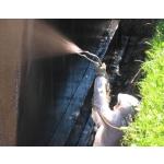 Жидкая гидроизоляция фундамента