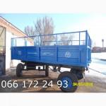 Продам прицеп тракторный 2ПТС-4, 2ПТС-6