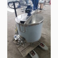 Пастеризатор молока 75-2000 литров