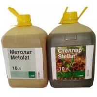 Гербицид на кукурузу Стеллар+ Метолат