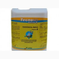 БОР Текнокель Амино B, AgriTecno Fertilizantes (Испания)