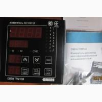 ТРМ138 универсальный измеритель-регулятор