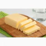 Масло вершкове 82% - на експорт