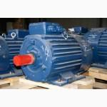 Электродвигатель 4АМРУ-225-М4. 55 кВт. 1500 об.м