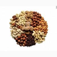 Орехи и сухофрукты оптом с доставкой