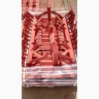 Ролики конвейерные поддерживающие РН-50, РН-60, РН-80, ленточные конвейеры производство