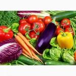 Интересуют Овощи