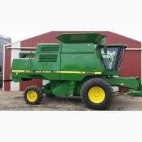 Зернозбиральний комбайн Джон Дір John Deere 9500 (3923 м.г.) ціна