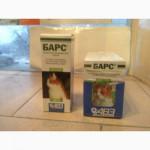 Подарочный набор: Барс капли для котов + Барс спрей для котов 81 грн