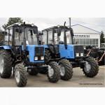 Новый трактор МТЗ - 892 ГАРАНТИЯ