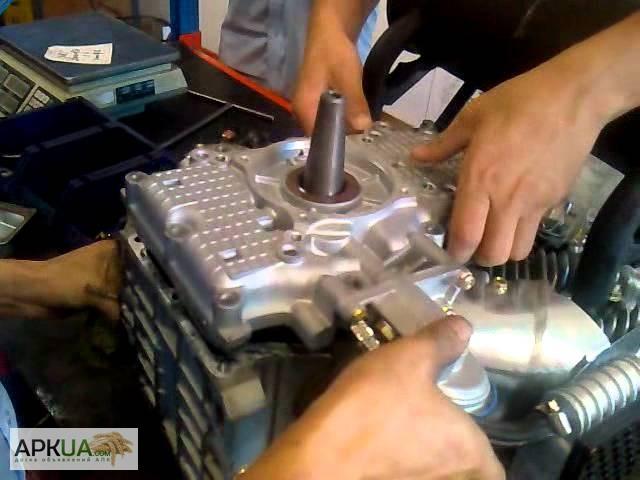 Ремонт техники Honda (Хонда)