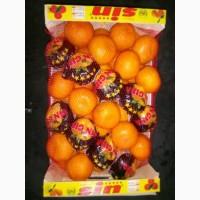 Продажа мандарина Турция оптом