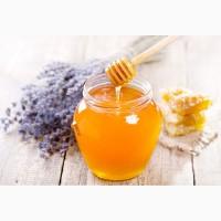 Мед разнотравье медовая продукция