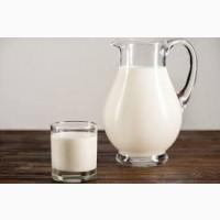 Молоко Домашнее Из Собственной Фермы