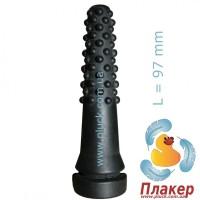 Бильные пальцы для ощипывания кур, бройлеров от производителя (Шариковые 13МПа)