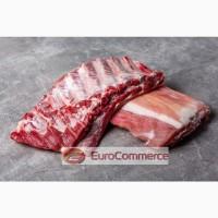 Ребра свинні м'ясні з грудинки/ Ребра свиные мясные из грудинки
