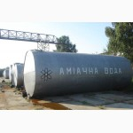 Аммиачная вода марка-А и В (Цена договорная)