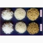 Элитный рис Басмати