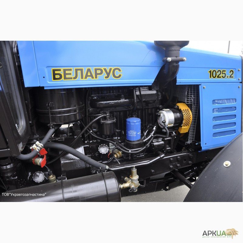 Продажа новых тракторов МТЗ (Беларусь) от официального дилера