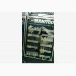 Продам погрузчик телескопический Manitou MLT 735-120 LSU (798)