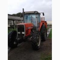 Колісний трактор MASSEY FERGUSON 3125
