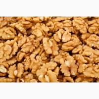 Продам колотый грецкий орех оптом, бабочку и четвертинку