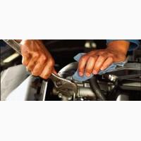 Діагностика та ремонт двигунів