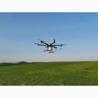Агродрон обприскувач Reactive Drone Agric RDE616 Prof
