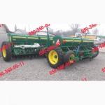 Зерновые сеялки Harvest любой комплектации Сеялка зерновая Харвест 360