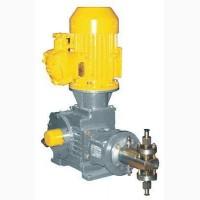 Насос-дозатор для рулевого управления НД-400 (ХТЗ)