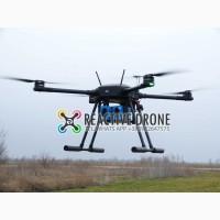 Дрон для моніторингу Reactive Drone RDM-1