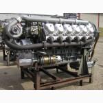 Запчасти на спецтехнику Татра, ремонт двигателя Tatra (Татра)