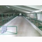 Реконструкція, будівництво свинарників, корівників та інших тваринницьких ферм