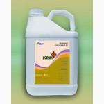 Квин системный гербицид для уничтожения двудольных сорняков на пшеницы, ячменя и кукурузы