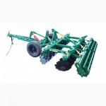 Дисковая борона дан-3.5 для трактора т-150