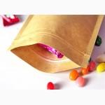 Пакеты упаковочные, упаковочные материалы
