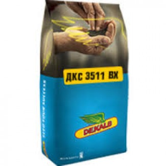 Семена кукрузы Монсанта ДКС3511, ДК315, ДКС 3939, ДКС 4590