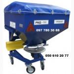 Разбрасыватель минеральных удобрений РМД-500 «Урожай»